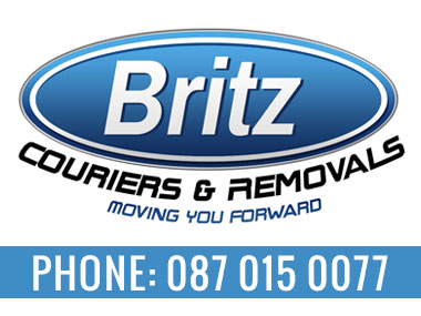 Britz Couriers and Removals - Britz Couriers and Removals offers professional furniture removal services throughout South Africa.  Save up to 50% on our loads.  Contact us today for a free removal quote.