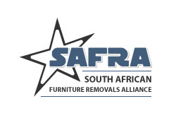 The South African Furniture Removals Alliance (SAFRA) is an alliance of reputable Furniture Removals / Moving Companies operating throughout South Africa.